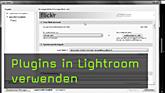 Lightroom, Plugins, Flickr, Bildexport, Zusatzmodule