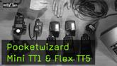 Pocketwizard, Blitztechnik, entfesselt blitzen