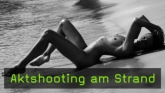 Aktshooting am Strand