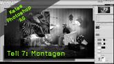 Kates Photoshop-AG, Montagen, Photoshop