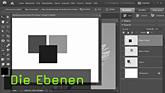 PS Elements Ebenen