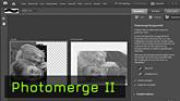 Photoshop Elements Photomerge