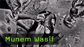 Munem Wasif