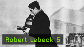 The Collection of Robert Lebeck