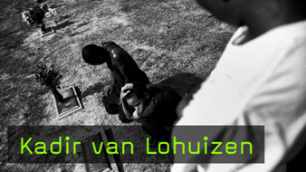 Kadir van Lohuizen, Photo-Journalism, NOOR