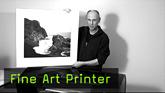 Hybridprozess Papierprofilerstellung Fine Art Prints