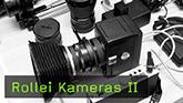 Rollei Rolleiflex Rolleicord Geschichte der Fotografie FotoTV