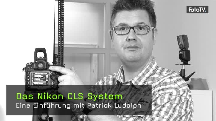 Nikon CLS, TTL, Blitztechnik