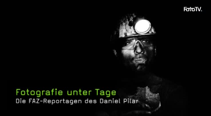 Daniel Pilar Faz Bergbau Reportagefotografie