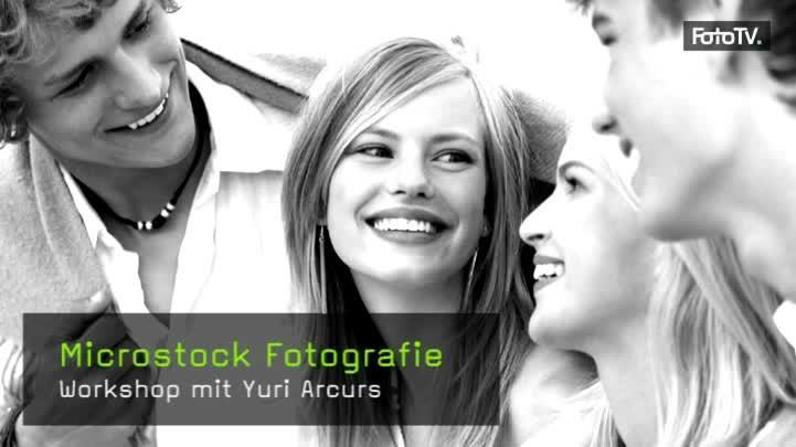 Yuri Arcus Microstock Fotografie portraitfotografie