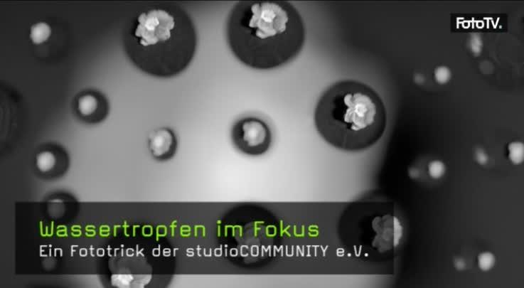 Studiofotografie, Fotoworkshop, FotoTutorial, Stilllife