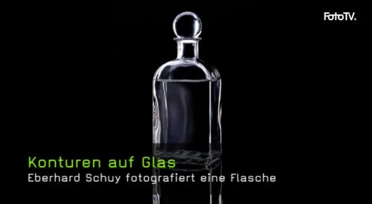 konturen auf glas fotokurs fotoworkshop
