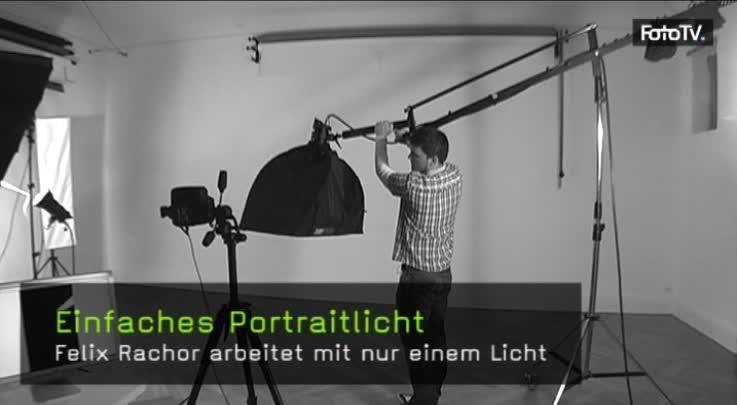 video portraitfotografie beleuchtung licht f r portraitfotos. Black Bedroom Furniture Sets. Home Design Ideas