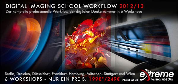 Imaging School 2012/2013