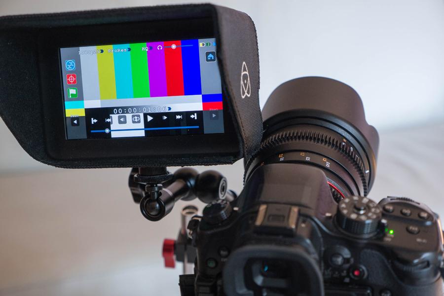 Fotokurs: Filmen mit digitalen Fotokameras 1.-3.9.17, Köln | FotoTV.
