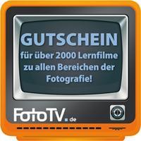 Gutschein FotoTV.