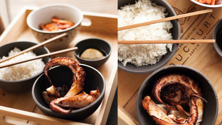 Foodfotografie für Blogger - Fensterlicht