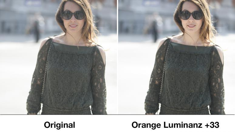 Lightroom: Haut zum Strahlen bringen