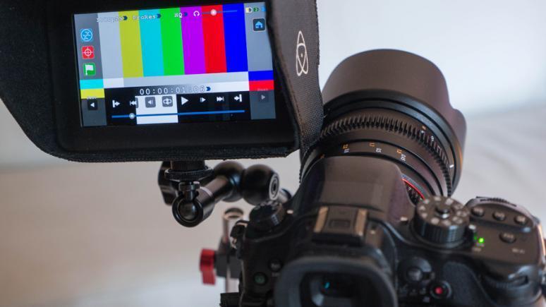 Workshop Filmen mit der Digitalkamera