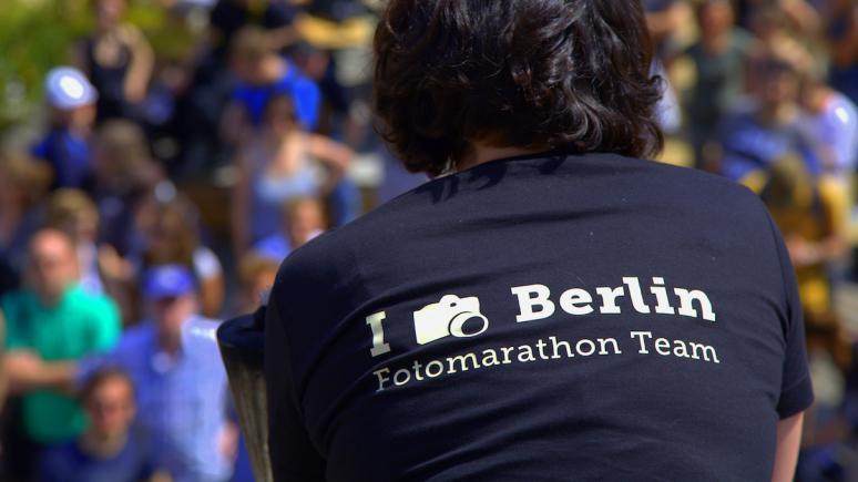 Fotomarathon Berlin - Anmeldungen noch möglich