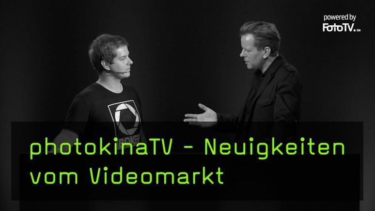 Neuigkeiten vom Videomarkt