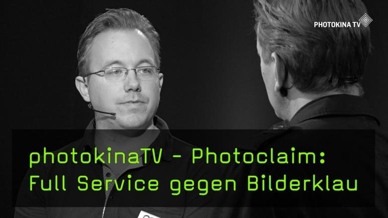 Photoclaim: Full Service gegen Bilderklau