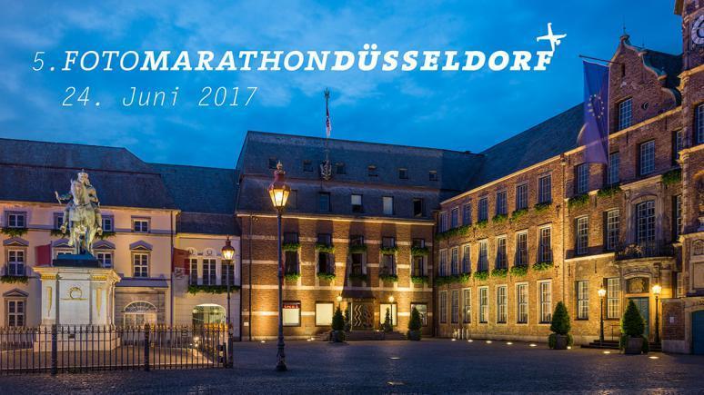 Fotomarathon Düsseldorf - 24. Juni 2017