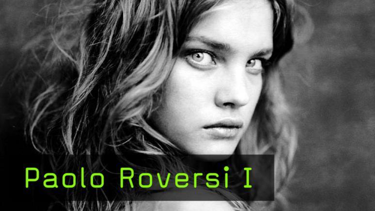 Paolo Roversi, Modefotogarfie, Nudi