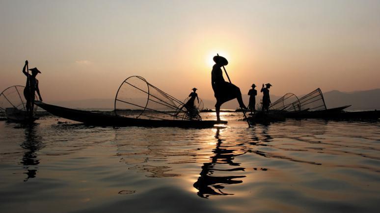 Fotoreise Myanmar / Burma mit Thorge Berger