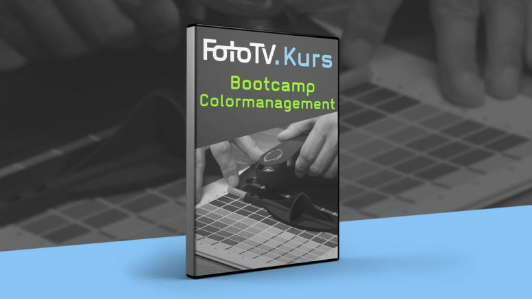 Colormanagement lernen