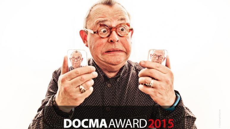 DOCMA Award 2015