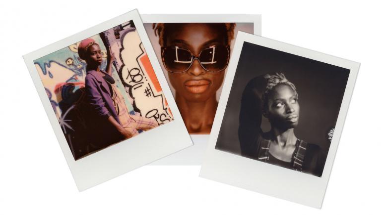 Kreativ werden mit Polaroids