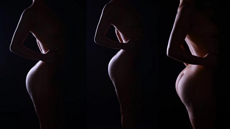 Bodyscapes - Perfekter Einstieg in die Aktfotografie