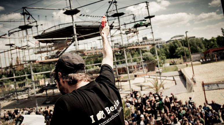 Fotomarathon Berlin, 11. Juni 2016
