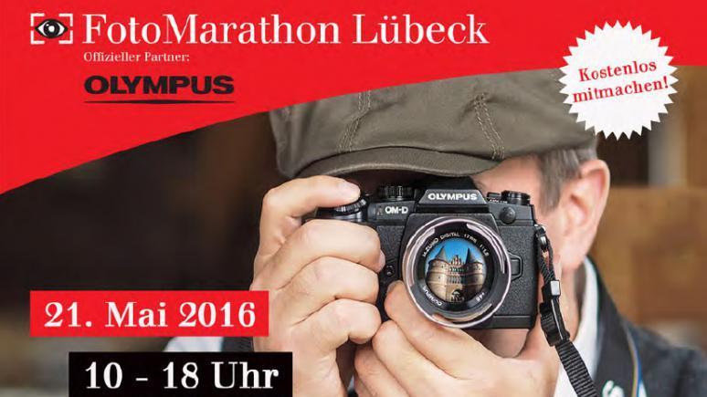 Fotomarathon Lübeck - 21. Mai 2016