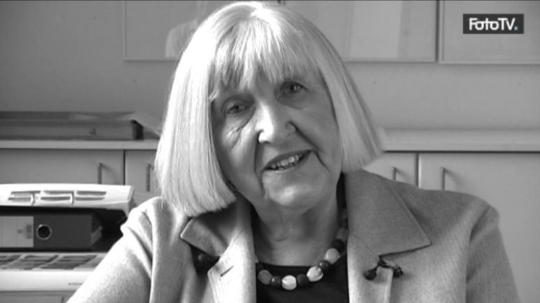 Hilla Becher gestorben
