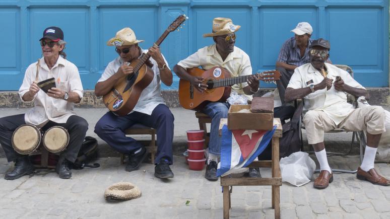 Fotografieren und Reisen auf Kuba