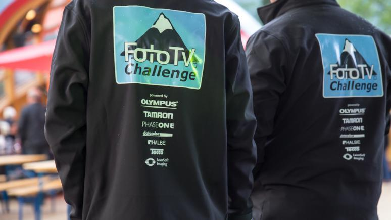 FotoTV.Challenge Oberstdorf - Tag 1 - Impressionen