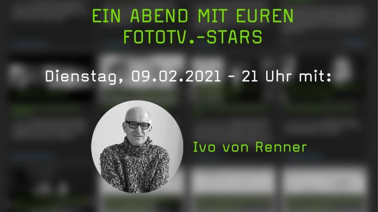 Ivo von Renner