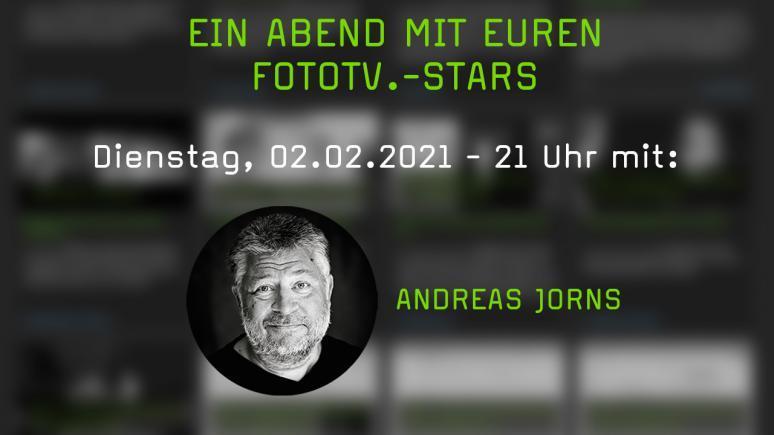 Andreas Jorns