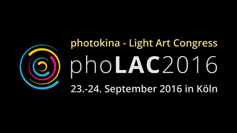 Light Art Congress und Light Painting Award