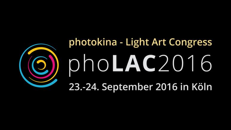 Light Art Congress und Light Painting Award
