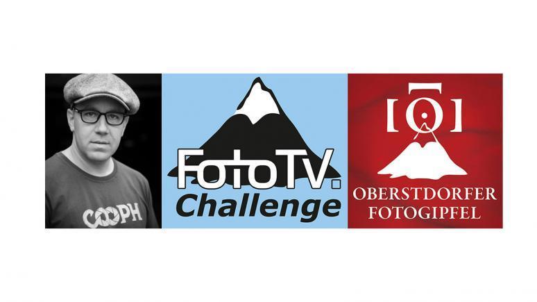 Thomas Leuthard - Jurymitglied FotoTV.Challenge Fotogipfel Oberstdorf