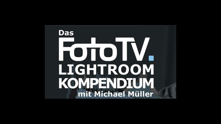 Lightroom Kompendium
