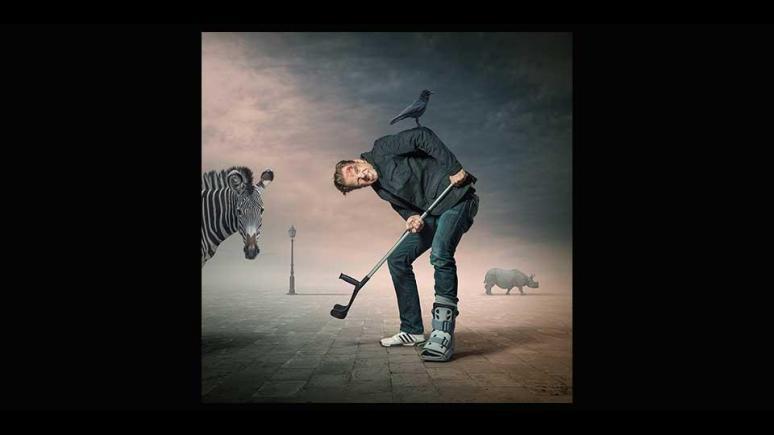 Pavel Kaplun, Artworks, Photoshop-Composing
