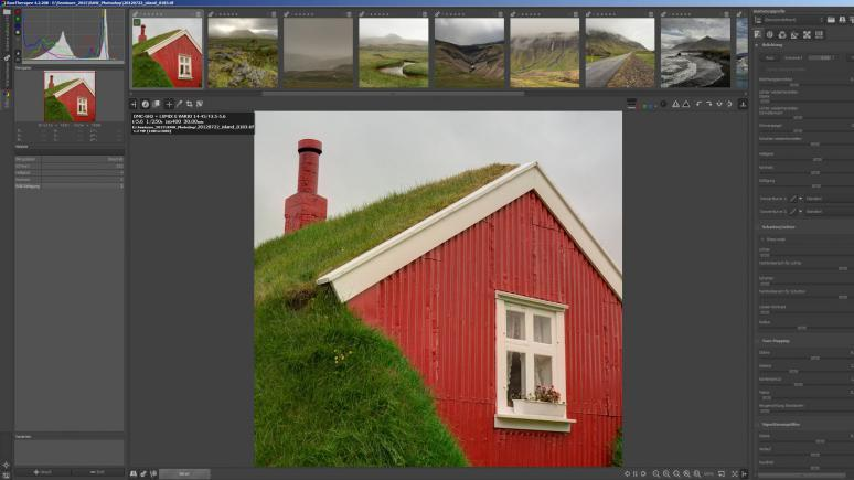 Workshop: Software Alternativen zu Photoshop