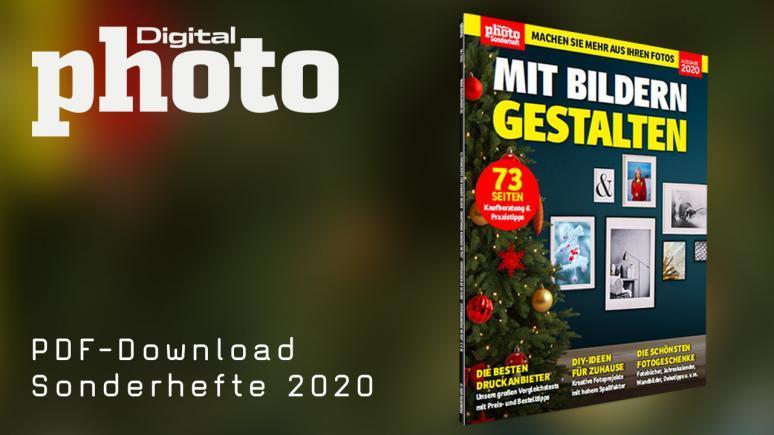 DigitalPHOTO Sonderheft