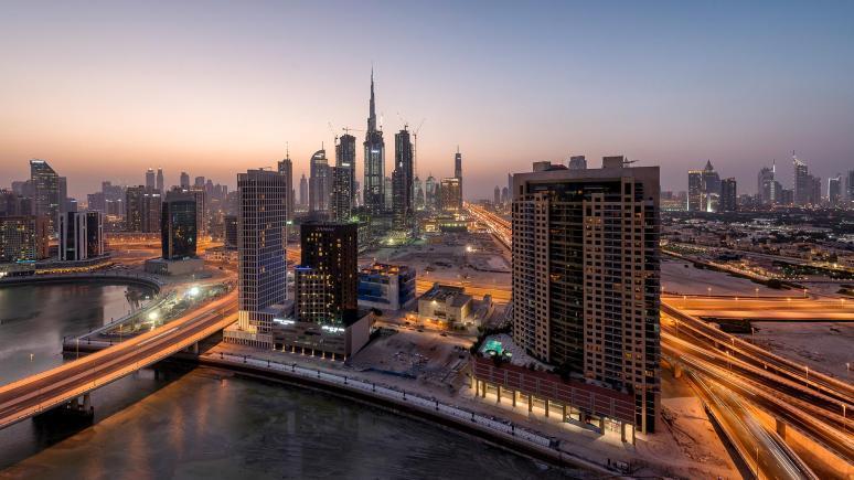 Städtefotografie, Stadtlandschaften fotografieren