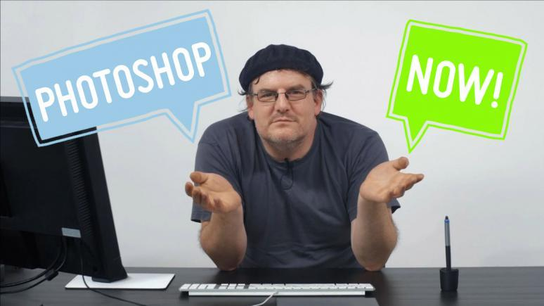 Photoshop Crashkurs