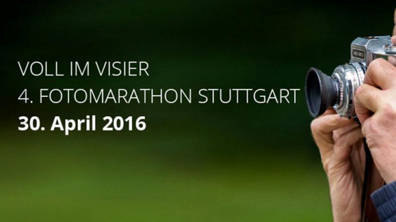 Fotomarathon Stuttgart, 30. April 2016